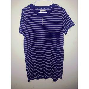 NWT Madewell Tshirt Dress